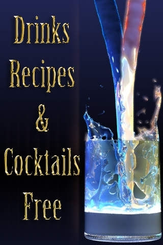 Drinks Recipes & Cocktails Free