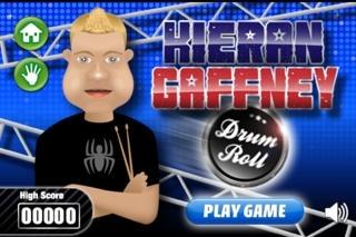 Drum Fun by Kieran Gaffney