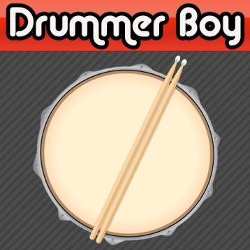 Drummer Boy (FREE)