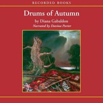 Drums of Autumn (Audiobook)