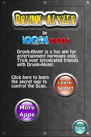 Drunk-Alyzer