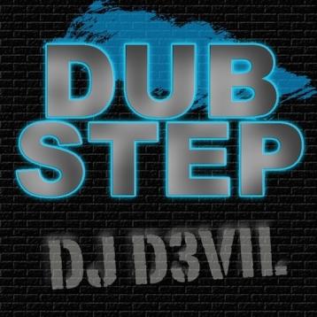 Dubstep DJ D3VIL