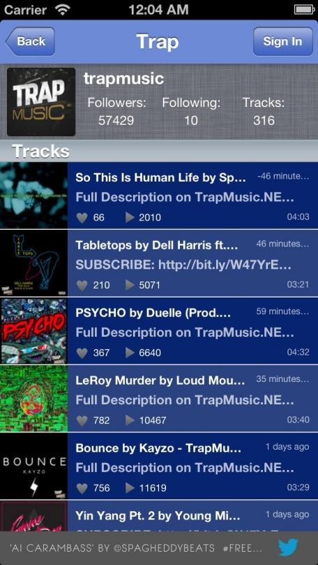 Dubstep Music Radio -  Dubstep .Net Mixer Electro Playlists