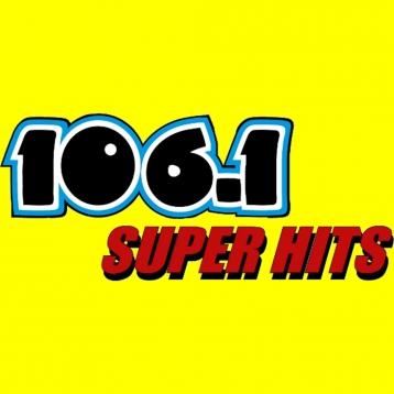 Dubuque's Super Hits 106