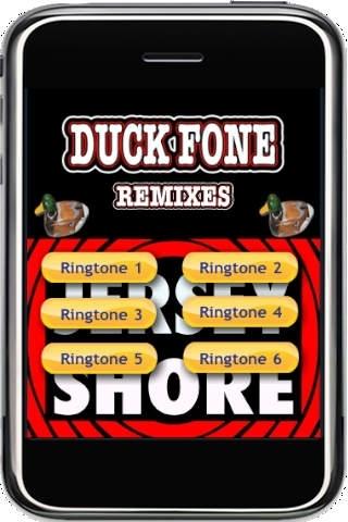 Duck Fone Tones