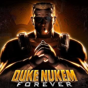 Duke Nukem Forever Soundboard