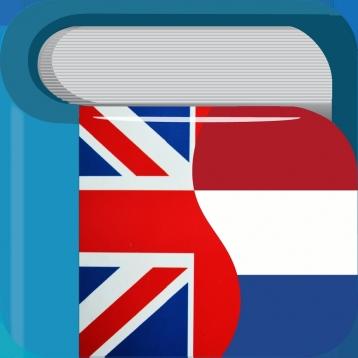 Dutch English Dictionary / Engels Nederlands Woordenboek