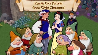 Seven Dwarfs: The Queen's Return