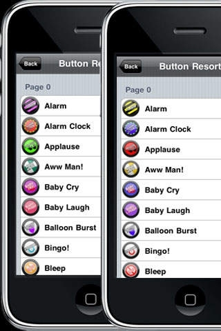 1,000+ Amazing Buttons FREE