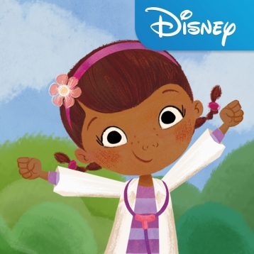 Doc McStuffins: Moving with Doc HD