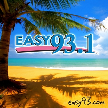 EASY 93.1, South Florida\'s Relaxing and Refreshing Station