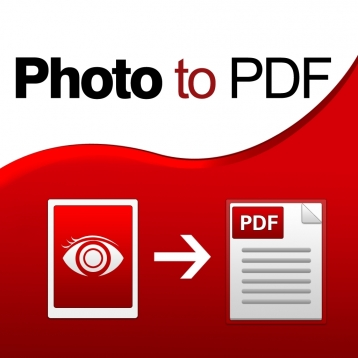 Easy Convert Photo to PDF