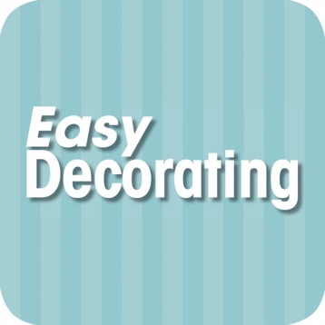 Easy Decorating