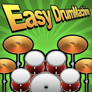 Easy DrumMachine