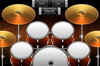 Easy DrumMachine