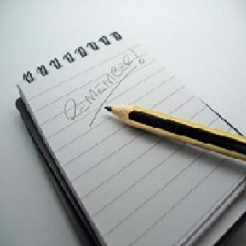 Easy Notepad.