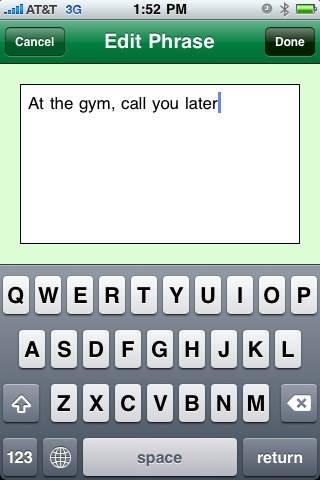 Easy Text Lite