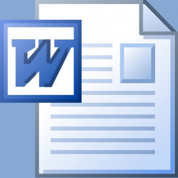 Easy To Use - Microsoft Word Edition