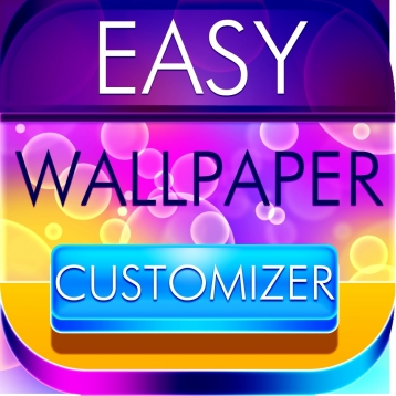 Easy Wallpaper Customizer