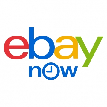 eBay Now - Delivery in About One Hour from Local Stores