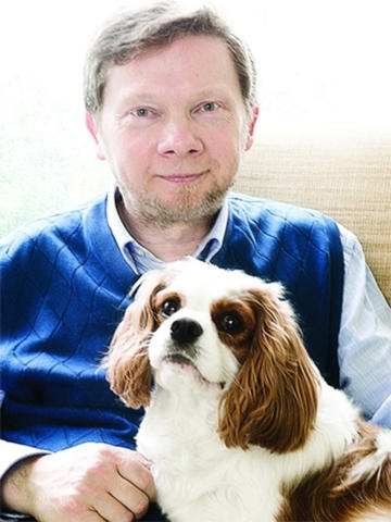 Eckhart Tolle TV on
