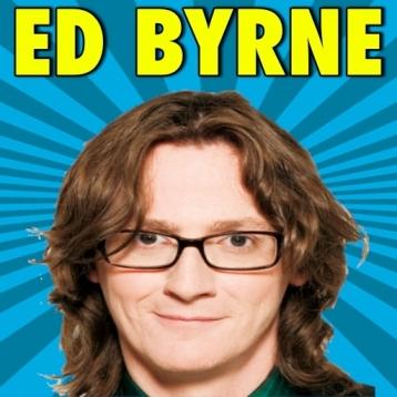 Ed Byrne Crowd Pleaser Tour 2011 Part 1