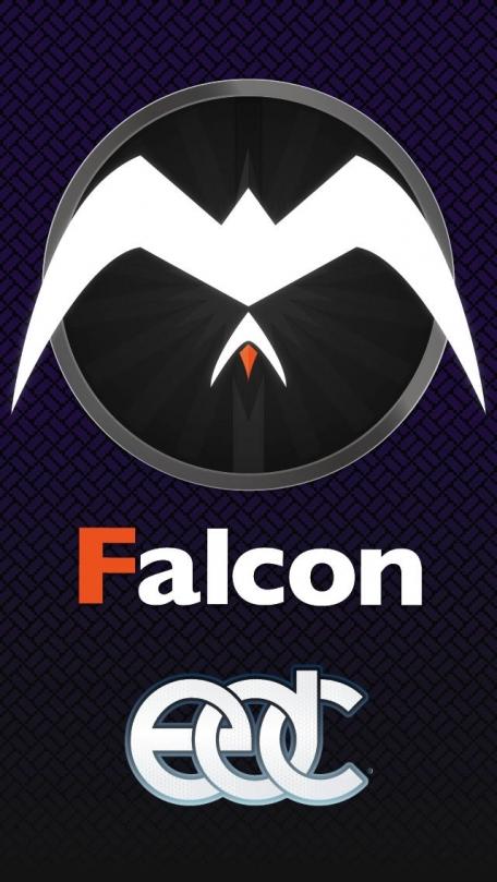 EDC Falcon