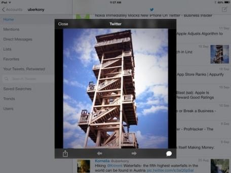 Echofon Pro for Twitter