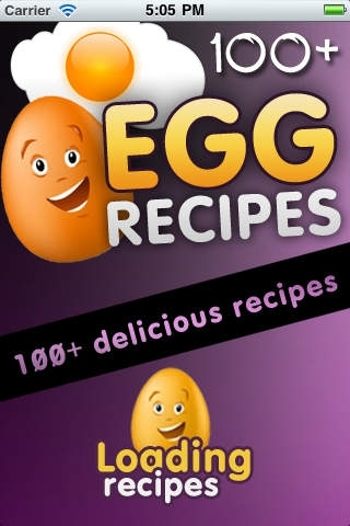 ★☆ Egg Recipes ★☆