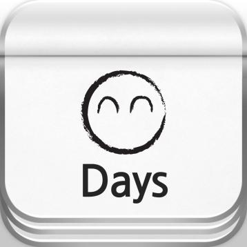 My Wonderful Days : Daily Journal/Diary