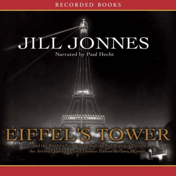 Eiffel\'s Tower (Audiobook)