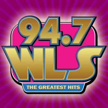 94.7 WLS-FM