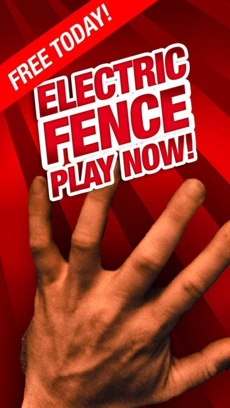 Electric Fence FREE