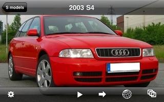 Audi Envi