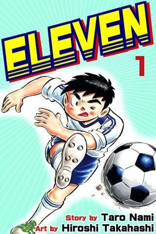Eleven(Digest)/Taro Nami/Hiroshi Takahashi