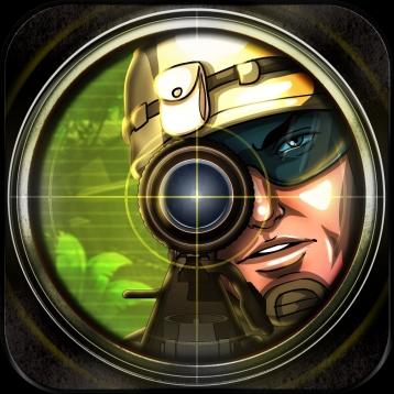Elite Sniper Warfare: Jungle Combat, Full Game
