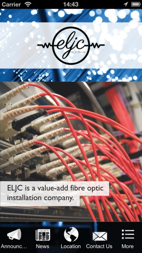 ELJC Pte Ltd