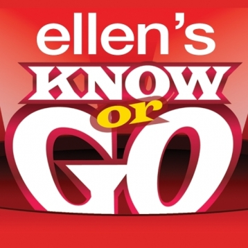 Ellen\'s Know or Go