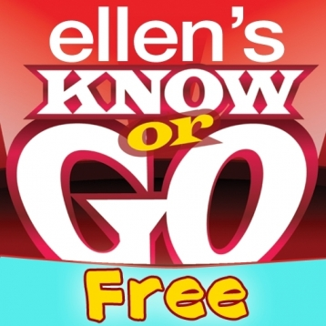Ellen\'s Know or Go Free