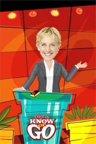 Ellen's Know or Go