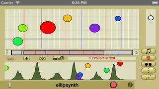 Ellipsynth