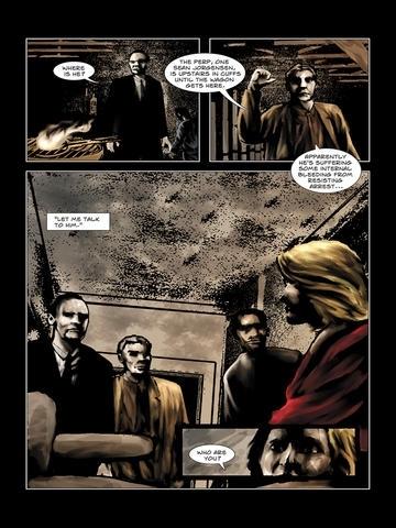 Ellium Comics