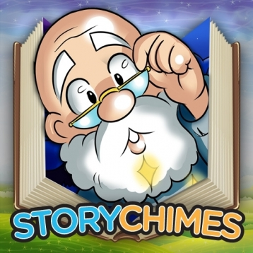 Elves and the Shoemaker StoryChimes