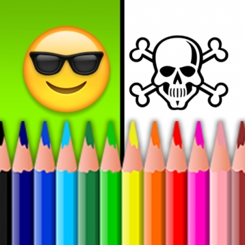 Emoji 3 FREE - Color Messages - Best Emoticon Emojis Sticker for SMS, Facebook, Twitter