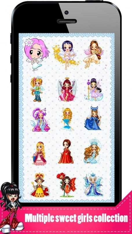 Emoji 3D Characters and Avatars