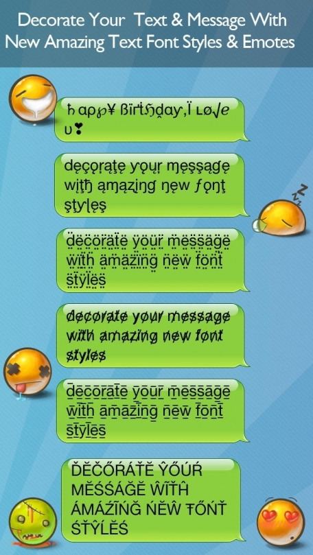 Emoji Art & Text Picture PRO -Add New Style Emoji Arts & Text Arts to Messages & Email