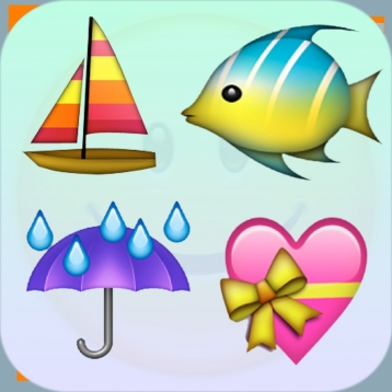 Emoji Emoticons - Emoji Art, Text Pics, Cool Fonts, Special Symbols & Animoticon