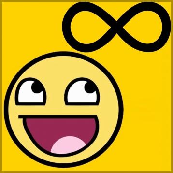 Infinity Sign Emoji App Database Of Emoji