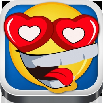 Emoji Romantic - Animated Romantic Text Emoticons