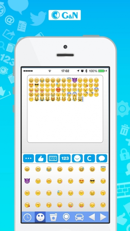 Emoji Text Pics For Sms Texting Mms Cool Fonts Characters